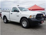 2018 Ram 1500 Regular Cab,  Pickup #60045 - photo 1