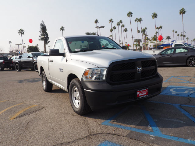 2018 Ram 1500 Regular Cab, Pickup #60049 - photo 4