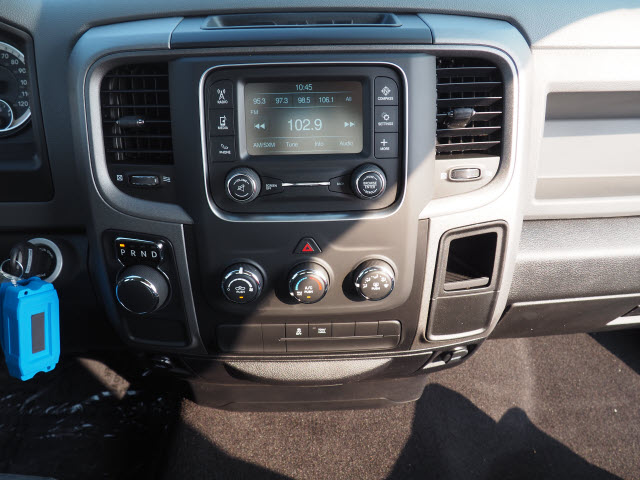 2018 Ram 1500 Regular Cab, Pickup #60049 - photo 14