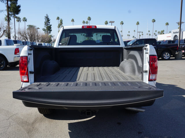2018 Ram 1500 Regular Cab, Pickup #60076 - photo 24