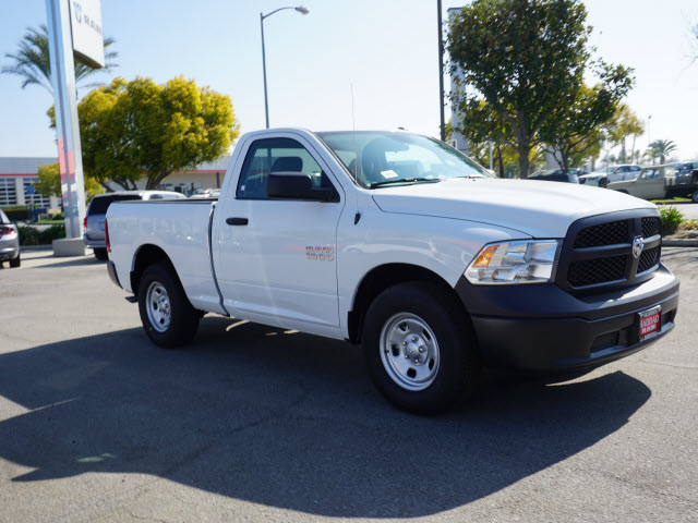 2018 Ram 1500 Regular Cab, Pickup #60076 - photo 4