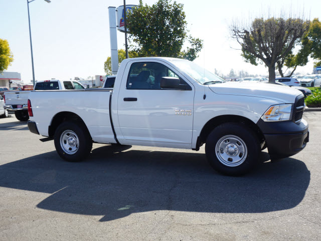 2018 Ram 1500 Regular Cab, Pickup #60076 - photo 5