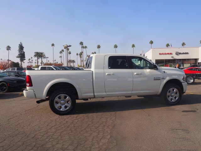 2018 Ram 2500 Mega Cab 4x4, Pickup #60086 - photo 7
