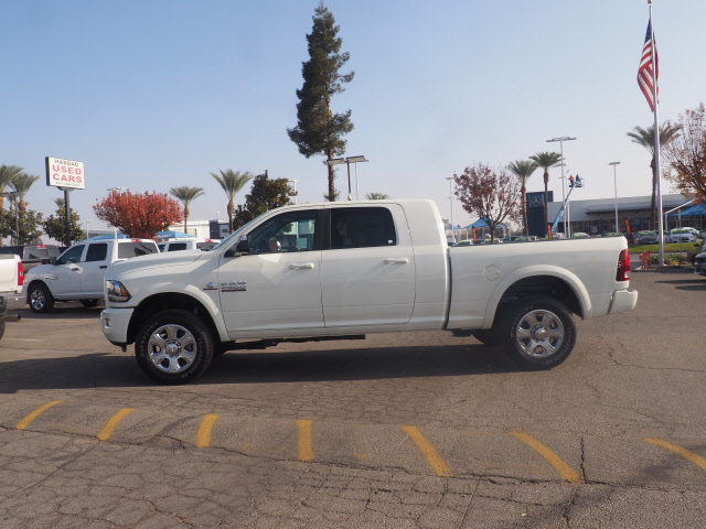 2018 Ram 2500 Mega Cab 4x4, Pickup #60086 - photo 11