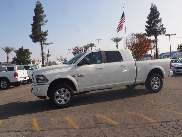 2018 Ram 2500 Mega Cab 4x4, Pickup #60086 - photo 12