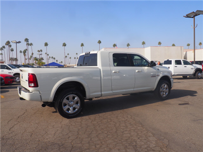 2018 Ram 2500 Mega Cab 4x4, Pickup #60086 - photo 8