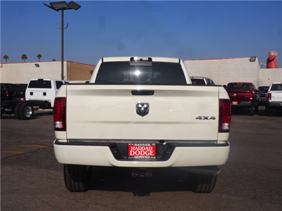 2018 Ram 2500 Mega Cab 4x4, Pickup #60086 - photo 9