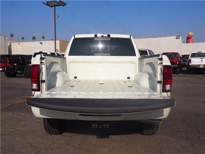 2018 Ram 2500 Mega Cab 4x4, Pickup #60086 - photo 24