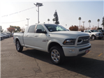 2018 Ram 2500 Mega Cab 4x4, Pickup #60086 - photo 4