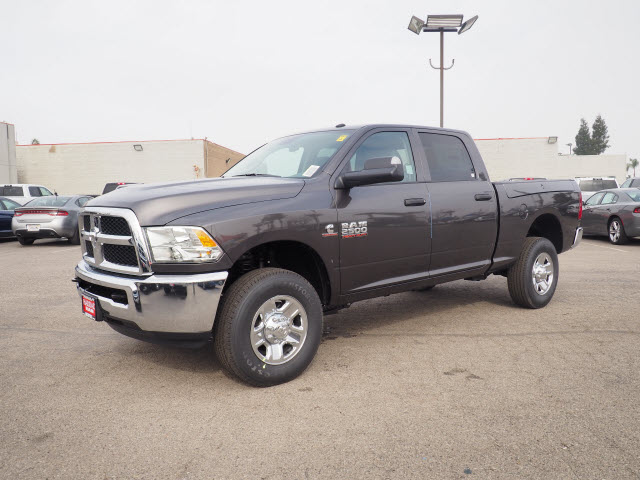 2018 Ram 2500 Crew Cab 4x4,  Pickup #60122 - photo 1