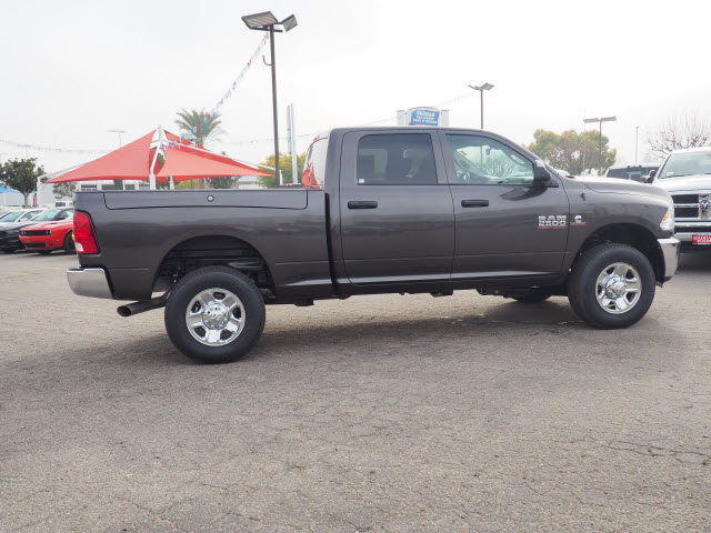 2018 Ram 2500 Crew Cab 4x4,  Pickup #60122 - photo 7