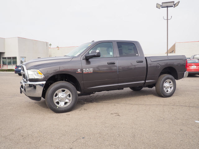 2018 Ram 2500 Crew Cab 4x4,  Pickup #60122 - photo 12