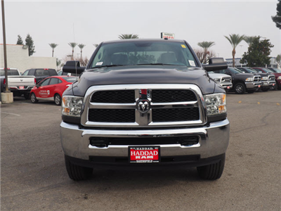 2018 Ram 2500 Crew Cab 4x4,  Pickup #60122 - photo 3
