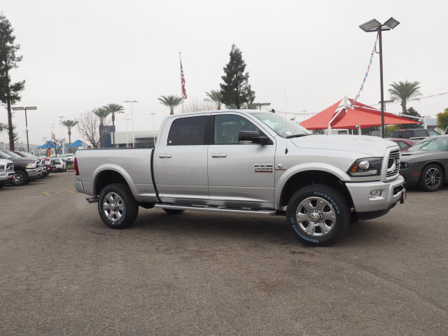 2018 Ram 2500 Crew Cab 4x4,  Pickup #60130 - photo 6