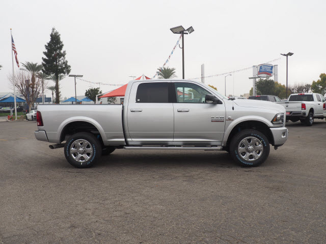 2018 Ram 2500 Crew Cab 4x4,  Pickup #60130 - photo 7