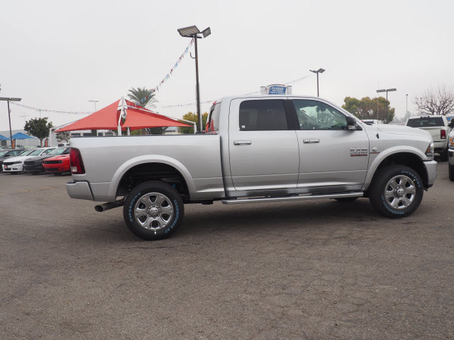 2018 Ram 2500 Crew Cab 4x4,  Pickup #60130 - photo 8