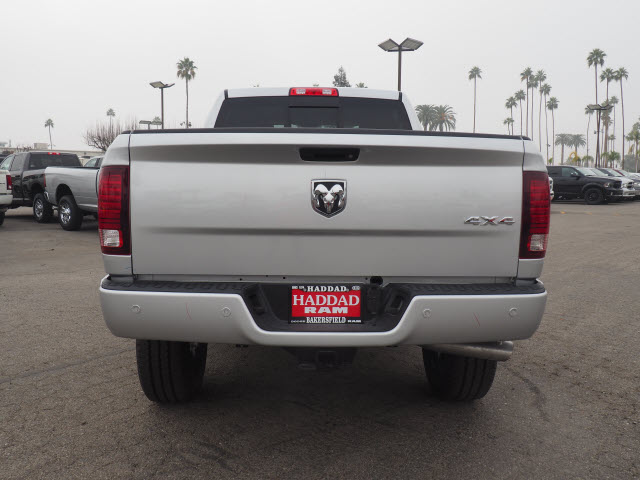 2018 Ram 2500 Crew Cab 4x4,  Pickup #60130 - photo 10