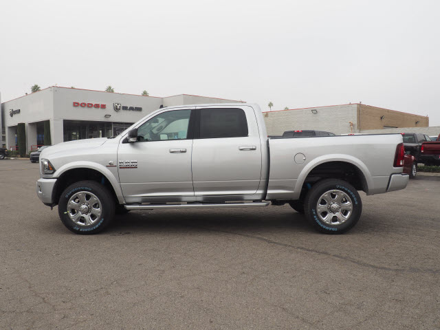 2018 Ram 2500 Crew Cab 4x4,  Pickup #60130 - photo 11