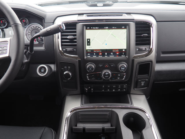 2018 Ram 2500 Crew Cab 4x4,  Pickup #60130 - photo 14