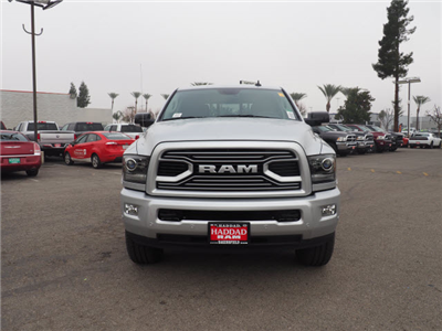 2018 Ram 2500 Crew Cab 4x4,  Pickup #60130 - photo 4