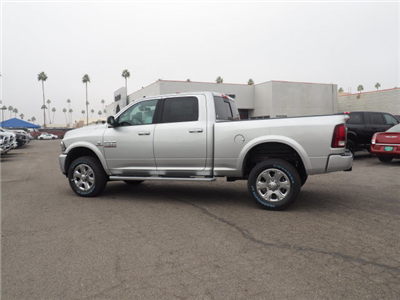 2018 Ram 2500 Crew Cab 4x4,  Pickup #60130 - photo 3