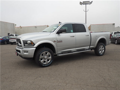 2018 Ram 2500 Crew Cab 4x4,  Pickup #60130 - photo 12