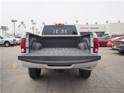 2018 Ram 2500 Crew Cab 4x4,  Pickup #60130 - photo 23