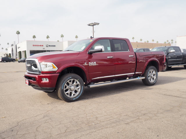 2018 Ram 2500 Crew Cab 4x4,  Pickup #60141 - photo 1