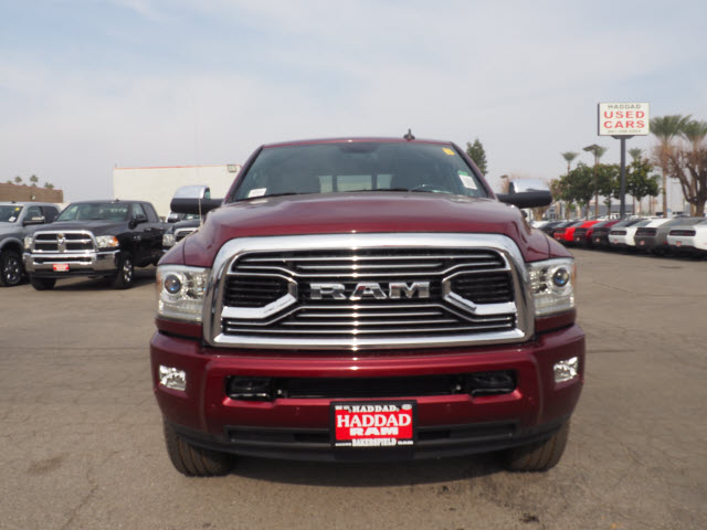 2018 Ram 2500 Crew Cab 4x4,  Pickup #60141 - photo 3