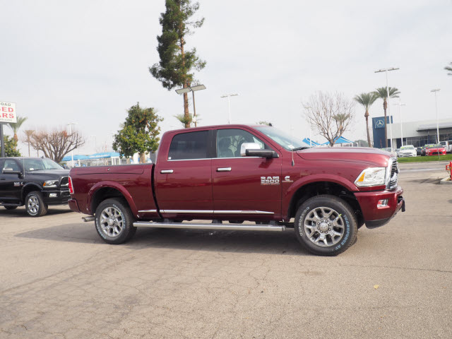 2018 Ram 2500 Crew Cab 4x4,  Pickup #60141 - photo 5