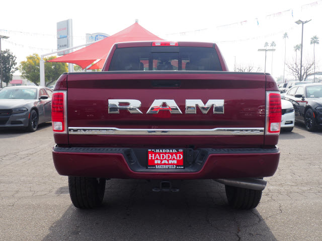 2018 Ram 2500 Crew Cab 4x4,  Pickup #60141 - photo 9