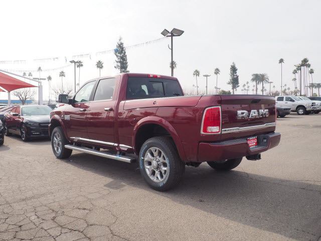 2018 Ram 2500 Crew Cab 4x4,  Pickup #60141 - photo 2
