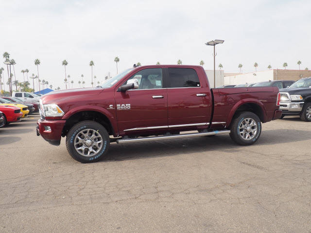2018 Ram 2500 Crew Cab 4x4,  Pickup #60141 - photo 12