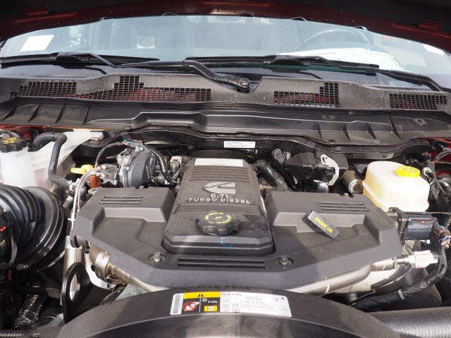 2018 Ram 2500 Crew Cab 4x4,  Pickup #60141 - photo 25