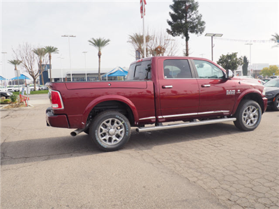 2018 Ram 2500 Crew Cab 4x4,  Pickup #60141 - photo 7