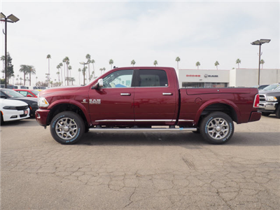 2018 Ram 2500 Crew Cab 4x4,  Pickup #60141 - photo 11