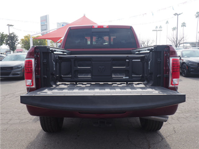 2018 Ram 2500 Crew Cab 4x4,  Pickup #60141 - photo 24