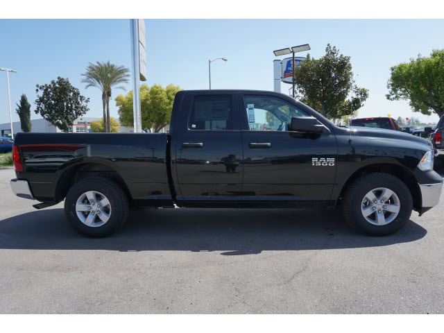 2018 Ram 1500 Quad Cab, Pickup #60151 - photo 5
