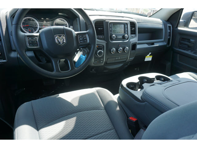 2018 Ram 1500 Quad Cab 4x4,  Pickup #60152 - photo 11