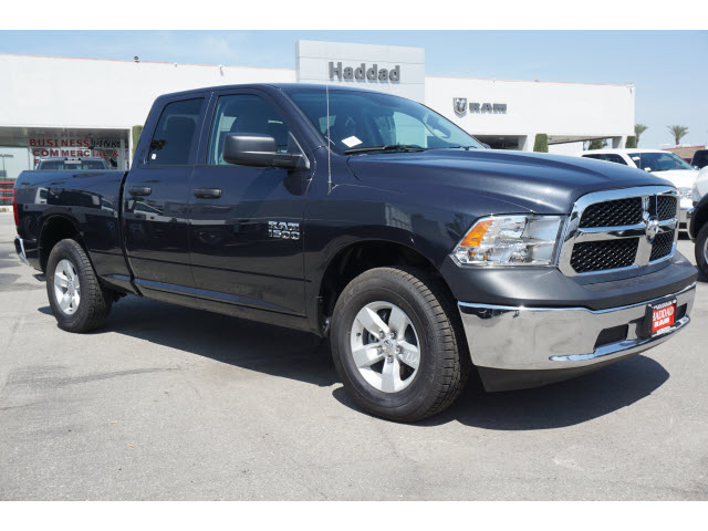 2018 Ram 1500 Quad Cab 4x4,  Pickup #60152 - photo 4