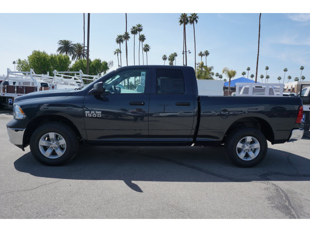 2018 Ram 1500 Quad Cab 4x4,  Pickup #60152 - photo 8