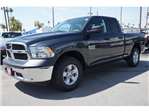 2018 Ram 1500 Quad Cab 4x4,  Pickup #60152 - photo 1