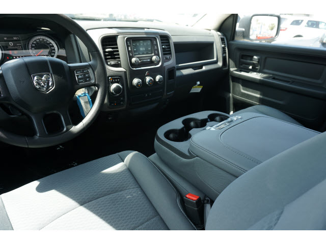 2018 Ram 1500 Quad Cab 4x4,  Pickup #60156 - photo 11