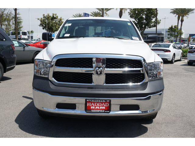 2018 Ram 1500 Quad Cab 4x4,  Pickup #60156 - photo 3