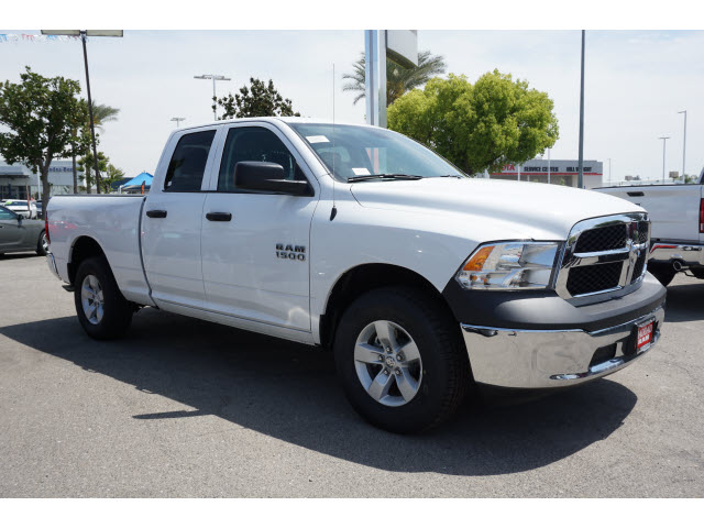 2018 Ram 1500 Quad Cab 4x4,  Pickup #60156 - photo 4
