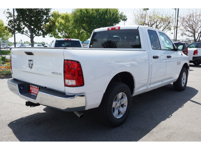 2018 Ram 1500 Quad Cab 4x4,  Pickup #60156 - photo 5