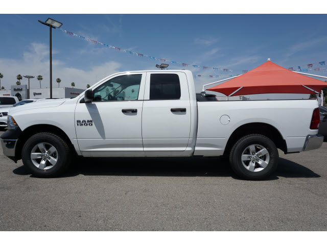 2018 Ram 1500 Quad Cab 4x4,  Pickup #60156 - photo 8