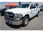 2018 Ram 1500 Quad Cab 4x4,  Pickup #60156 - photo 1