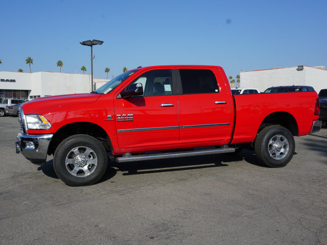 2018 Ram 2500 Crew Cab 4x4, Pickup #60159 - photo 12