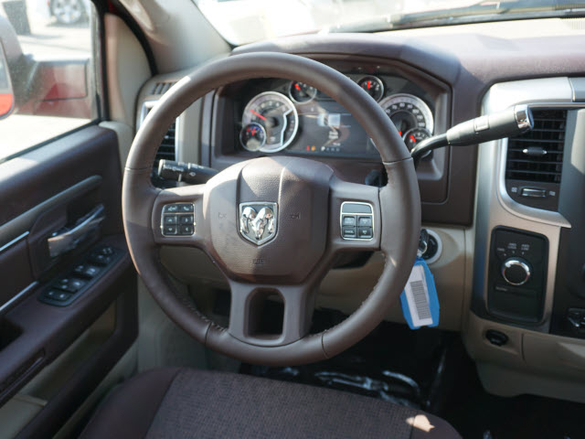 2018 Ram 2500 Crew Cab 4x4, Pickup #60159 - photo 13